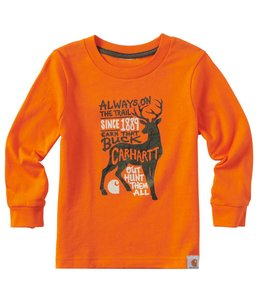 Carhartt Tee Always On The Trail CA8860