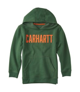 Carhartt Sweatshirt Carhartt Block CA8853