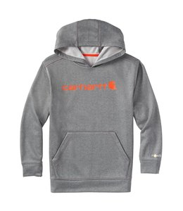 Carhartt Sweatshirt Force Signature CA8855