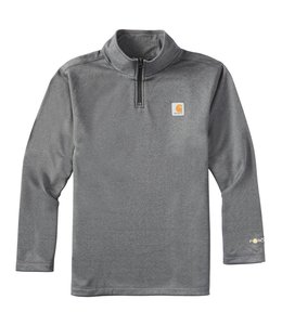 Carhartt Quarter Zip Force CA8856