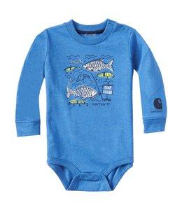 Carhartt Bodyshirt Gone Fishing CA8876
