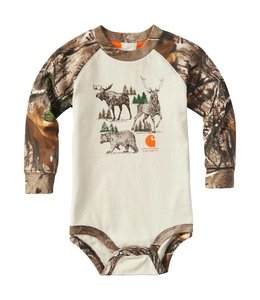 Carhartt Bodyshirt Wild Ones CA8926
