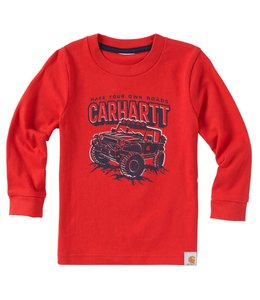 Carhartt Tee Your Own Road CA8861