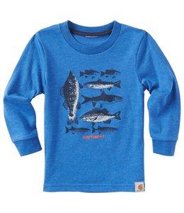 Carhartt Tee Multi Fish CA8867