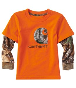 Carhartt Tee Camo Iconic Carhartt C CA8870