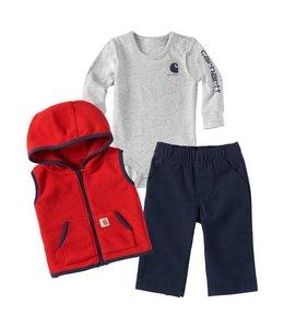 Carhartt Vest Gift Set 3-Piece CG8697