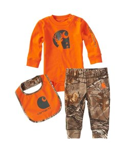 Carhartt Pant Gift Set 3-Piece Camo CG8698