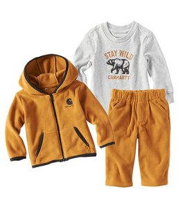 Carhartt Jacket And Gift Set 3-Piece CG8699
