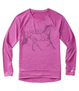 Carhartt Tee Horse Force CA9610