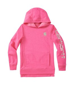 Carhartt Sweatshirt Fleece Heather CA9615
