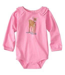 Carhartt Bodyshirt Baby Deer CA9630