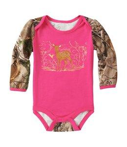 Carhartt Bodyshirt Forest Deer CA9655