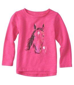 Carhartt Tee Crayon Horse CA9617