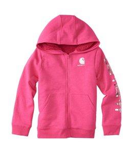 Carhartt Jacket Fleece Heather CP9540