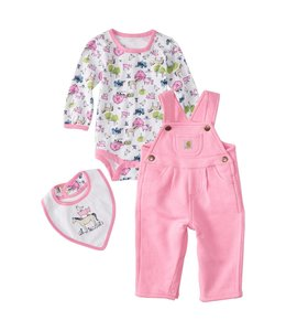 Carhartt Overall Set On The Farm Three-Piece CG9700