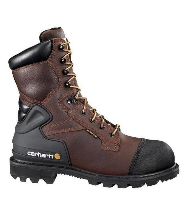 Carhartt Work Boot CSA Steel Toe 8-Inch CMR8859