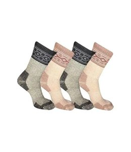 Carhartt Sock Crew Wool Blend 4-Pack WA685-4