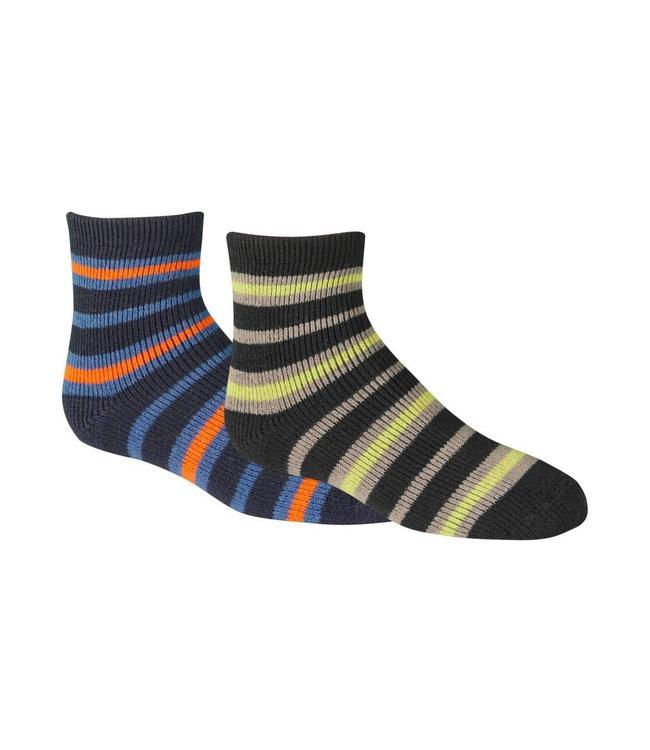 Carhartt Socks Crew Thermal Cozy Gripper 2-Pack BA861-2