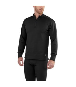 Carhartt Quarter-Zip Super-Cold Weather Force Extremes Base 102351