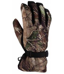 Carhartt Glove Camo Gauntlet A528