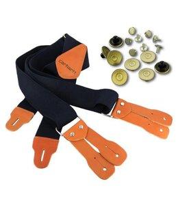 Carhartt Suspender Dungaree 45001