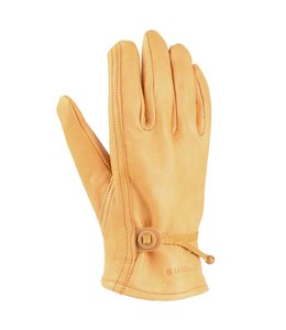 Carhartt Men's Leather Driver Glove A514