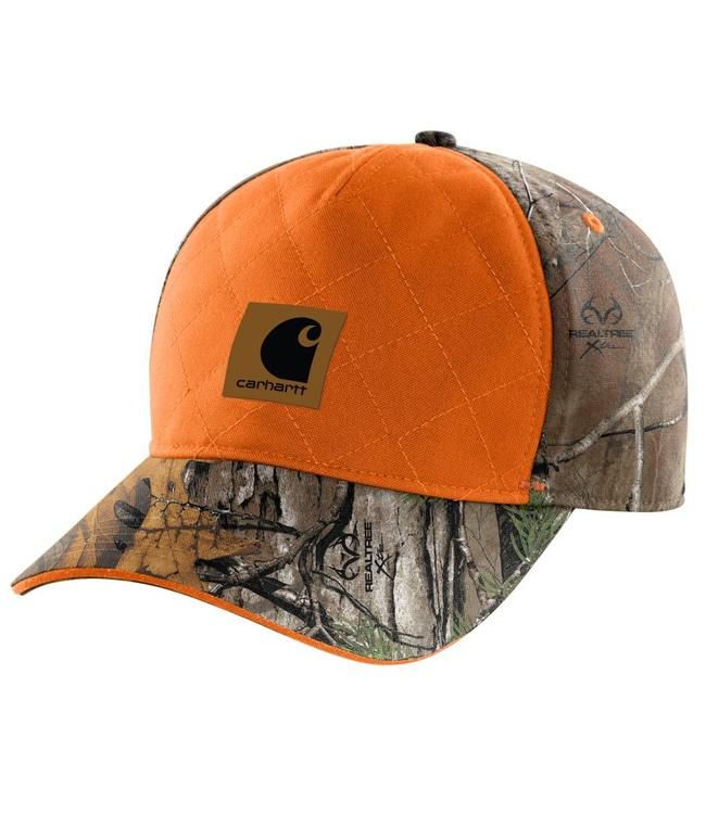 Carhartt Cap Quilted Upland 102294