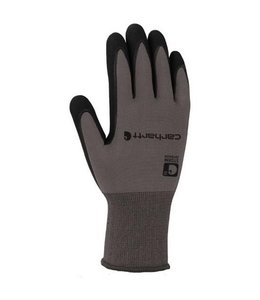 Carhartt Glove Grip Nitrile Waterproof Breathable A691