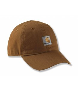 Carhartt Cap Canvas Signature CB8900