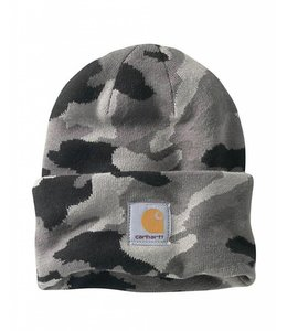 Carhartt Hat Watch Camo 102322