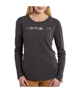 Carhartt T-Shirt Long Sleeve Signature 101426