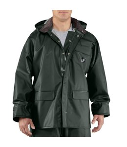 Carhartt Rain Coat Surrey 100100