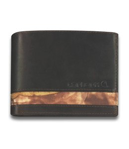 Carhartt Wallet Realtree Oil Tan 61-2240