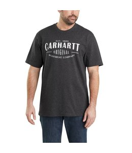 Carhartt T-Shirt Short-Sleeve Graphic Original Carhartt Workwear 103558