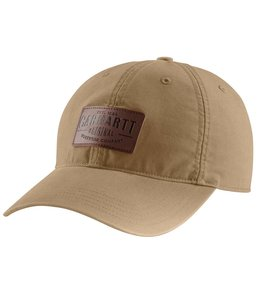 Carhartt Cap Leatherette Patch Rigby 103534
