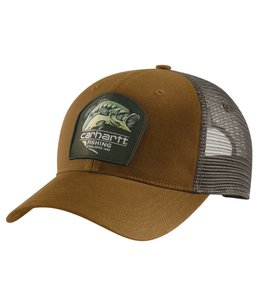 Carhartt Cap Largemouth Bass 103525