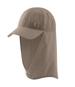 Carhartt Cap Neck Shade Angler Force Extremes 103527