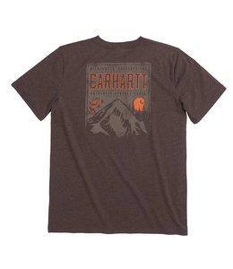 Carhartt Tee Carhartt Wilderness CA8935