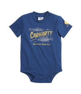 Carhartt Bodyshirt Outfish Them All CA8959