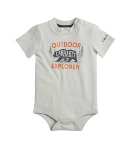 Carhartt Bodyshirt Outdoor Explorer CA8963