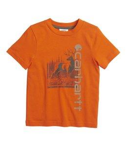 Carhartt Tee Vertical Carhartt CA8950