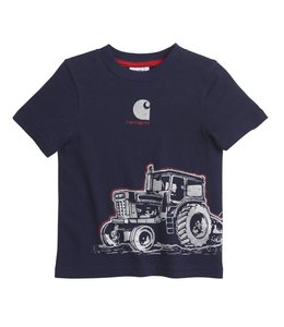 Carhartt Tee Tractor Wrap CA8947