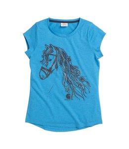 Carhartt Tee Foil Horse CA9658
