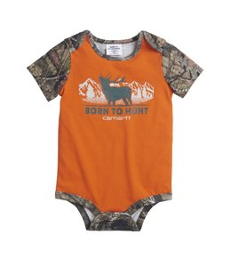 Carhartt Bodyshirt Born To Hunt CA8965