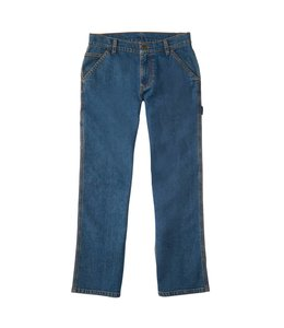 Carhartt Pant Dungaree Denim CK8383