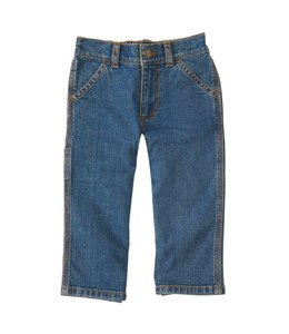 Carhartt Dungaree Washed Denim CK8375