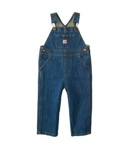 Carhartt Boy's Infant/Toddler Washed Denim Bib Overall CM8665