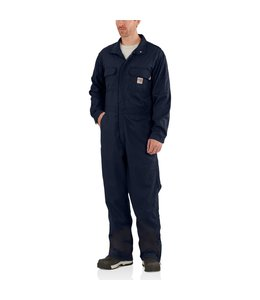 Carhartt Coverall Deluxe Flame-Resistant 102150