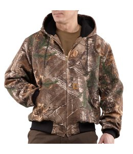 Carhartt Jacket Active Camo Thermal Lined J220