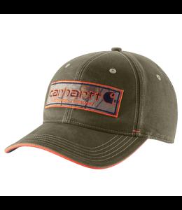 Carhartt Cap Runnels 102713